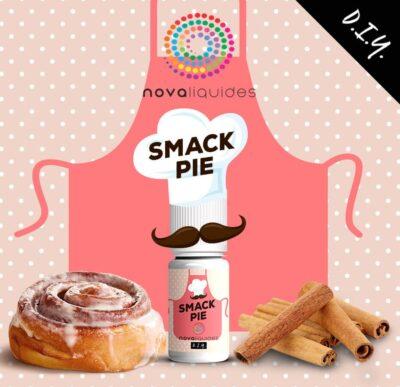 Concentré Smack Pie Nova Liquides