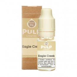 E-liquide Eagle Creek 10 ml Pulp e-liquide