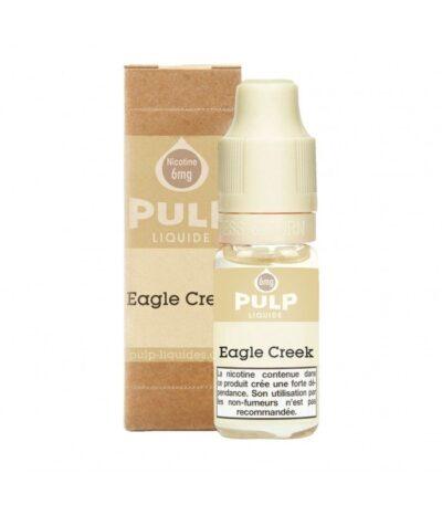 E-liquide Eagle Creek 10 ml Pulp e-liquide