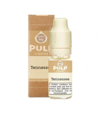 E-liquide classic Tennessee 10 ml Pulp e-liquide