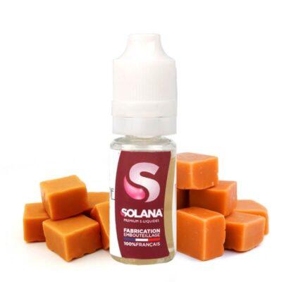 Arome concentré Brocéliande Solana, pour DIY E-liquide, cigarette électronique