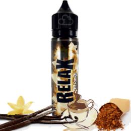 E-liquide Relax 50ml King Size E-Liquid France, e-liquide pour cigarette électronique