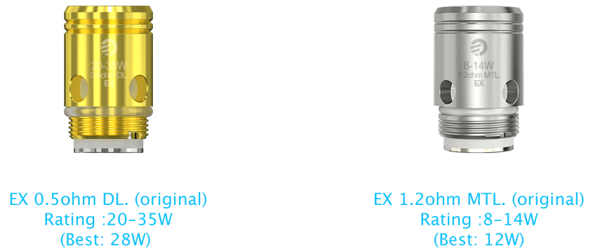 Kit Exceed Box D22C - Joyetech