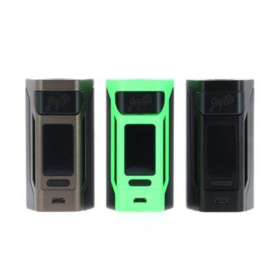 Box Reuleaux RX2 20700 cigarette électronique fabriqué par Wismec