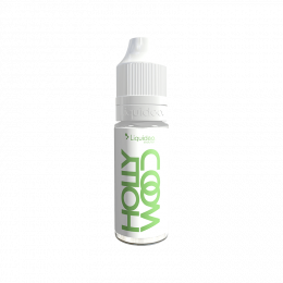 E-liquide Hollywood 10ml par Liquideo de la gamme Evolution Fresh