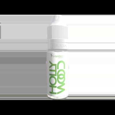 E-liquide Hollywood 10ml par Liquideo de la gamme Evolution Fresh