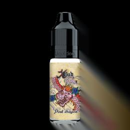 E-liquide Pink Dragon 10ml par Liquideo de la gamme Xbud