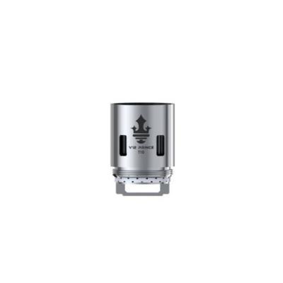 Résistance pour cigarette électronique T10 pour TFV12 Prince fabriqué par Smok