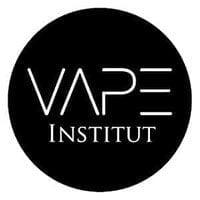 logo marque vape institut