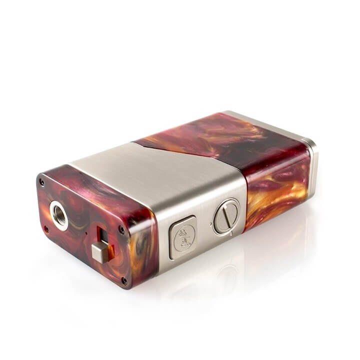 Box Luxotic NC par Wismec