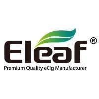 logo marque eleaf