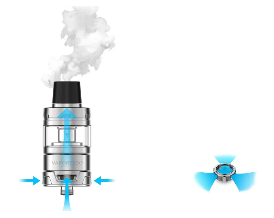 clearomiseur Cascade One Vaporesso