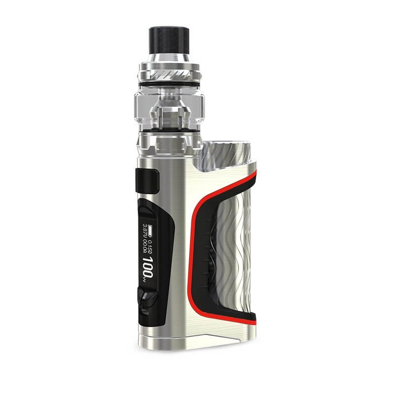 Kit cigarette électronique Istick Pico S Eleaf Ello Vate Ciga France