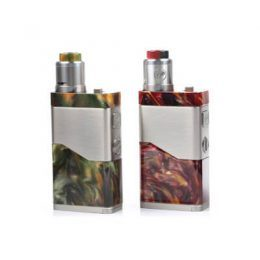 Kit Luxotic NC par Wismec