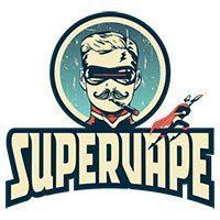 logo marque vape supervape
