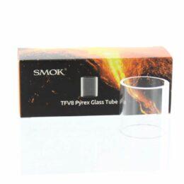 Pyrex de remplacement TFV8 Cigarette électronique Smok