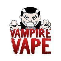 vampire vape logo eliquide
