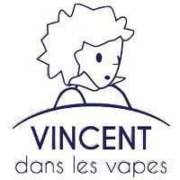 Cirkus vdlv vincent dans les vapes logo marque