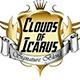 cloud of icarus e-liquide