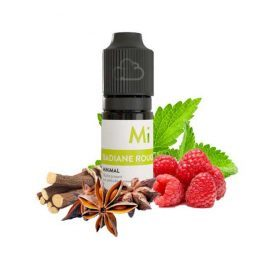 minimale the fuu badiane e liquide