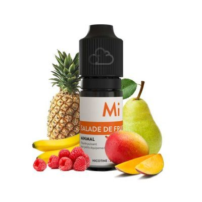 e-liquide salade de fruit minimal the fuu ciga france
