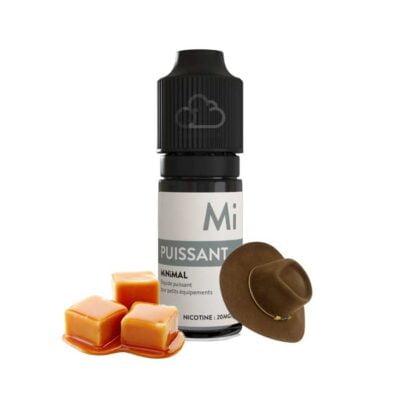 minimal puissant e-liquide ciga france