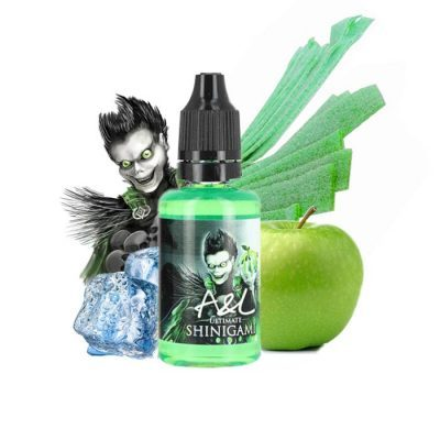 concentré shinigami A&L 30ml