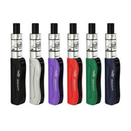 cigarette électronique ergonomique iStick Amnis Eleaf eleaf