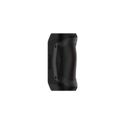 cigarette électronique aegis mini noire résistante