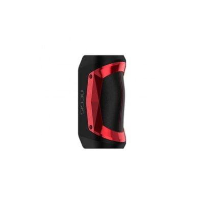 cigarette électronique aegis mini rouge résistante