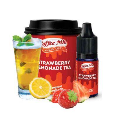 Concentré pour DIY e-liquide Strawberry Lemonade tea Coffee Mill