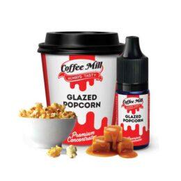 Concentré pour DIY e-liquide glazed Popcorn de Coffee Mill