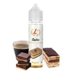 e-liquide opera 50ml la fabrique française