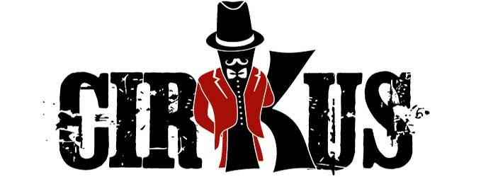 logo cirkus vdlv