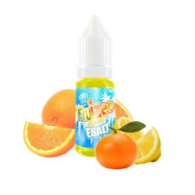 e-liquide fruizee esalt sunny eliquid france sel de nicotine