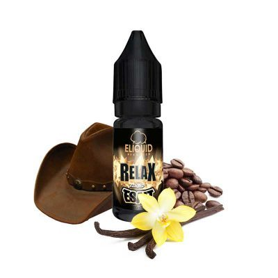e-liquid relax esalt eliquid france 10ml