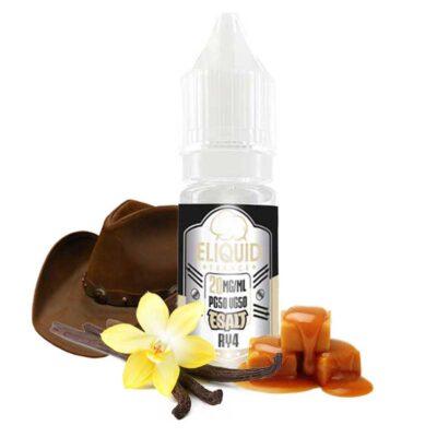 e-liquide ry4 esalt eliquid france 10 ml sel de nicotine