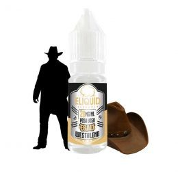 e-liquide westblend esalt eliquid france 10ml