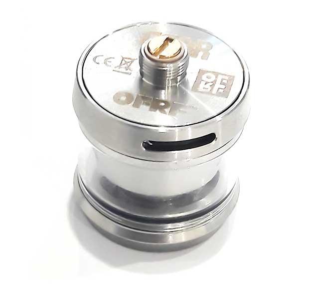 atomiseur gear rta ofrf airflow