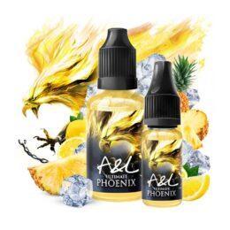 concentré ultimate Phoenix 30ml arômes et liquides