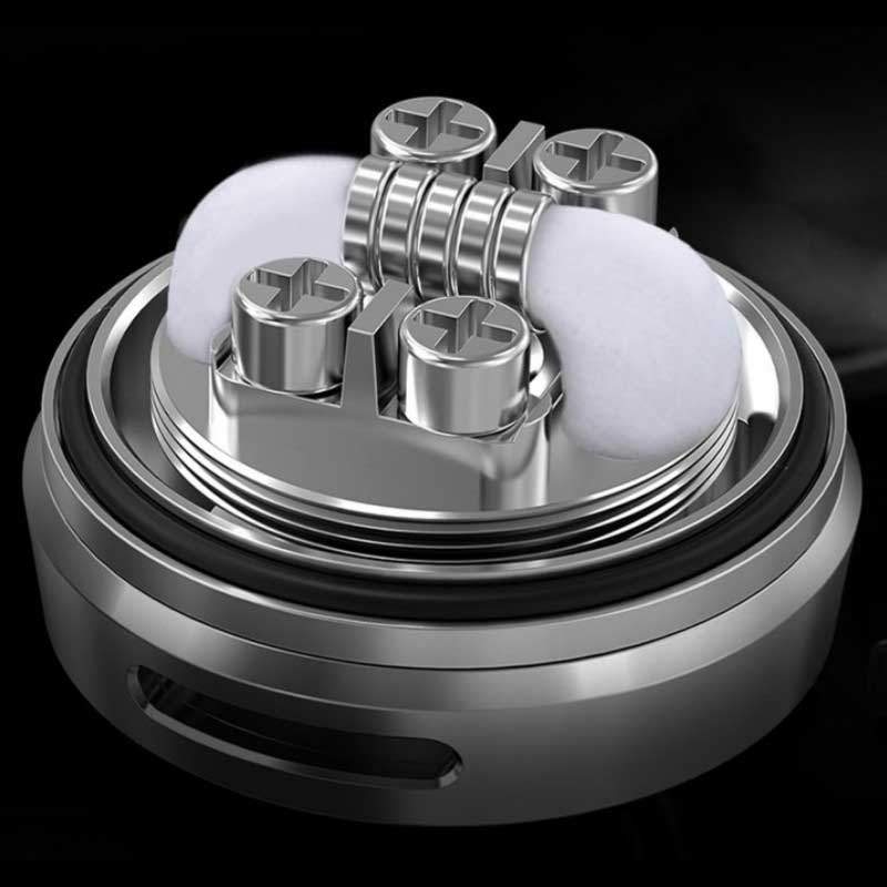 plateau single coil gear rta