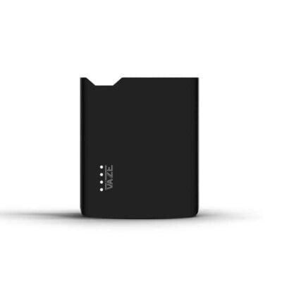 Batterie Vaze Soft Black