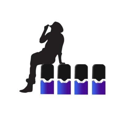cartouches e-liquide batterie vaze