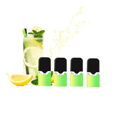 cartouche e-liquide batterie vaze ultra lemon