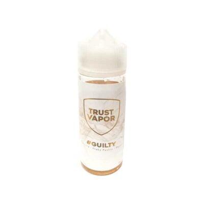 e-liquide guilty trust vapor