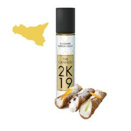 e-liquide the cannoli 2k19 savourea 50ml