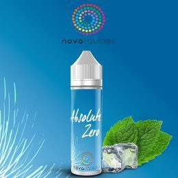 e liquide absolute zero 60ml