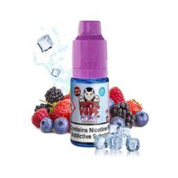e-liquide heisenberg sel de nicotine
