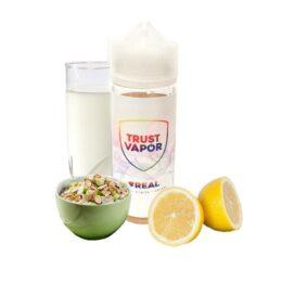 e liquide Real 100 ml Trust Vapor