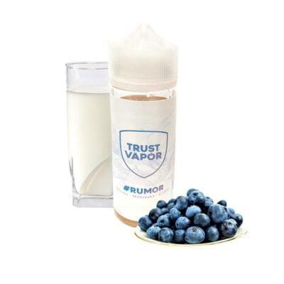 e liquide rumor 100 ml Trust Vapor